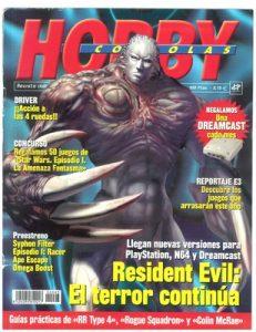 Hobby Consolas – Número 93 – Junio, 1999 [PDF]