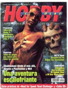 Hobby Consolas – Número 94 – Julio, 1999 [PDF]