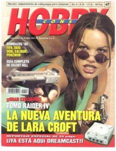 Hobby Consolas – Número 96 – Septiembre, 1999 [PDF]