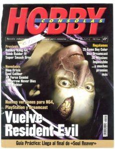 Hobby Consolas – Número 99 – Diciembre, 1999 [PDF]