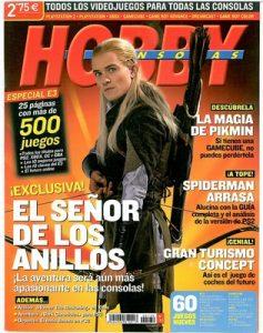 Hobby Consolas Numero 130 – Julio, 2002 [PDF]