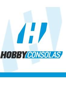 Hobby Consolas +Gran Juego de Hobby Consolas, +Guias-Extras, +Posters, +Suscripción [PDF]