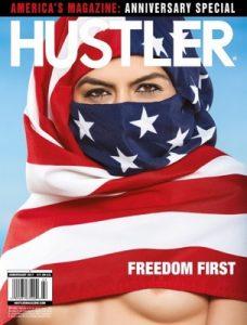 Hustler – Anniversary, 2017 [PDF]