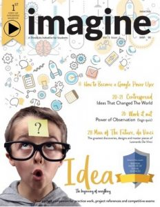 Imagine Magazine – June-July, 2017 [PDF]