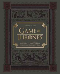 Inside HBO's Game of Thrones: Seasons 1 & 2 – Bryan Cogman, David Benioff [ePub & Kindle] [English]