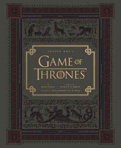 Inside HBO's Game of Thrones: Seasons 1 & 2 – Bryan Cogman, David Benioff [ePub & Kindle] [English]