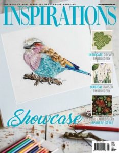 Inspirations – Issue 95, 2017 [PDF]