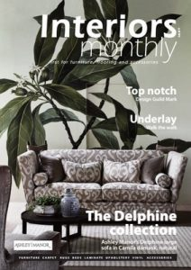Interiors Monthly – July, 2017 [PDF]