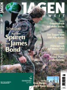 Jagen Weltweit – Nr.4, 2017 [PDF]
