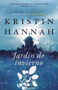 Jardín de invierno – Kristin Hannah [ePub & Kindle]