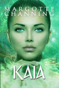 Kaia (Berserkers y Hechieras n°5) – Margotte Channing [ePub & Kindle]