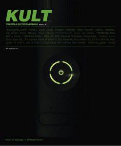 Kult Número 00 [PDF]