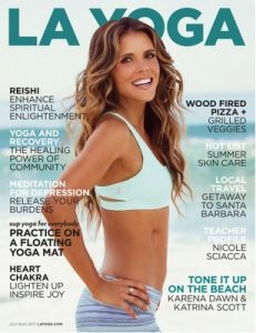La Yoga Ayurveda & Health – July-August, 2017 [PDF]