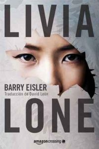 Livia Lone – Barry Eisler [ePub & Kindle]