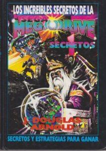 Los Increibles Secretos de la Sega MegaDrive #1-4 [PDF]