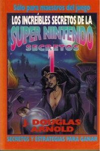 Los Increibles Secretos de la Super Nintendo #1-2 [PDF]