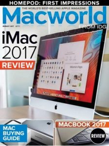 Macworld UK – August, 2017 [PDF]