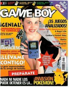 Magazine 64 Especial N°2 – 31 Agosto, 1999 [PDF]