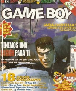 Magazine 64 Especial N°3 – 30 Noviembre, 1999 [PDF]