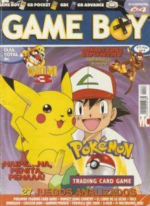 Magazine 64 Especial N°6 – 31 Enero, 2001 [PDF]