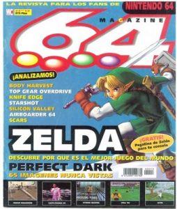 Magazine 64 Número 13 – 31 Enero, 1999 [PDF]