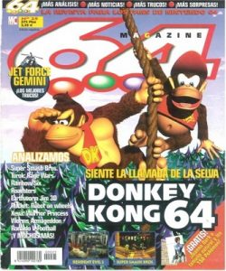 Magazine 64 Número 25 – 31 Enero, 2000 [PDF]