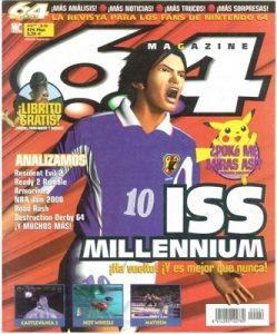 Magazine 64 Número 26 – 29 Febrero, 2000 [PDF]