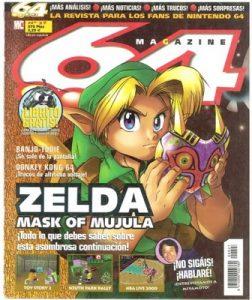 Magazine 64 Número 27 – 31 Marzo, 2000 [PDF]