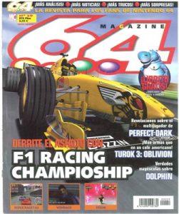 Magazine 64 Número 29 – 31 Mayo, 2000 [PDF]