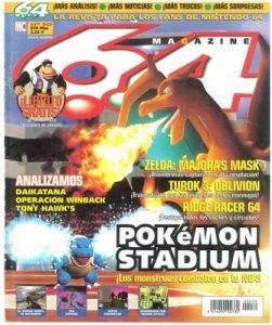 Magazine 64 Número 30 – 30 Junio, 2000 [PDF]