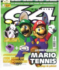Magazine 64 Número 35 – 30 Noviembre, 2000 [PDF]