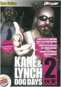 Marca Player Guia Kane y Lynch 2 Kingdom Hearts [PDF]