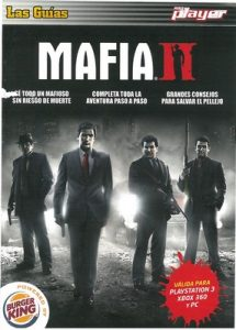 Marca Player Guia Mafia 2 y Dead Rising 2 [PDF]