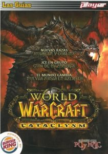 Marca Player Guia World of Warcraft Dead Space 2 [PDF]