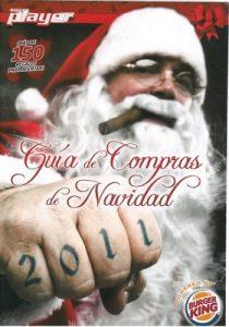Marca Player Guia de Compras de Navidad [PDF]