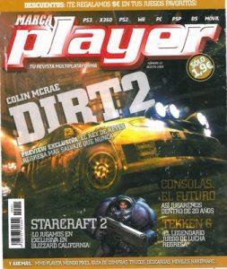 Marca Player Número 11 – Agosto, 2009 [PDF]