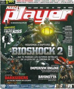 Marca Player Número 16 – Enero, 2010 [PDF]