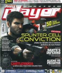 Marca Player Número 17 – Febrero, 2010 [PDF]