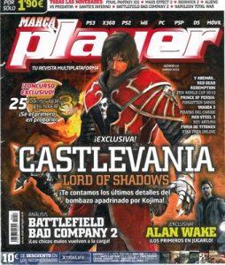 Marca Player Número 18 – Marzo, 2010 [PDF]