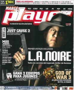 Marca Player Número 19 – Abril, 2010 [PDF]