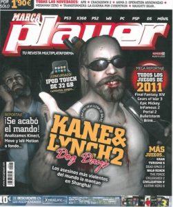 Marca Player Número 23 – Agosto, 2010 [PDF]