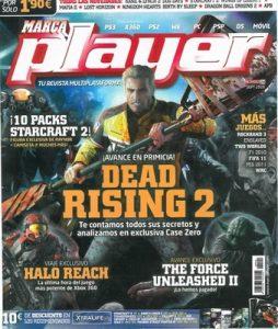 Marca Player Número 24 – Septiembre, 2010 [PDF]