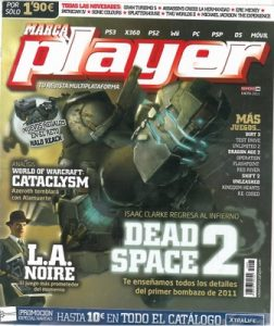 Marca Player Número 28 – Enero, 2011 [PDF]