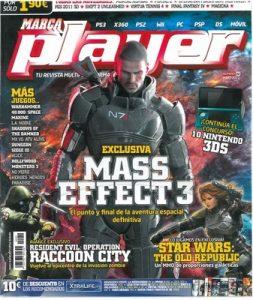 Marca Player Número 32 – Mayo, 2011 [PDF]