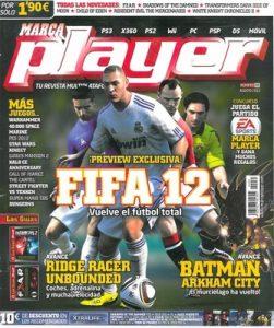 Marca Player Número 35 – Agosto, 2011 [PDF]