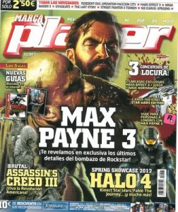 Marca Player Número 43 – Abril, 2012 [PDF]