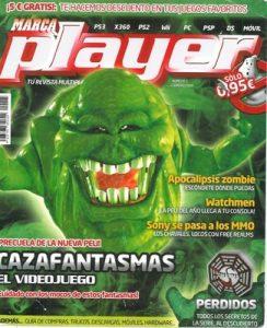 Marca Player Número 5 – Febrero, 2009 [PDF]