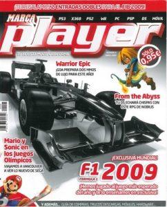 Marca Player Número 8 – Mayo, 2009 [PDF]