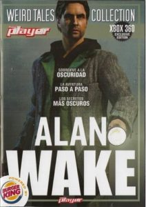 Marca Player Guia Alan Wake Alpha Protocol [PDF]