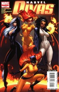 Marvel Divas #01 [PDF] [English]